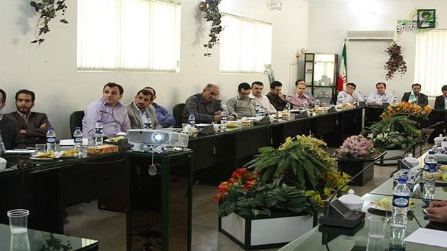 داستان موفقیت شرکت دخانیات ایران