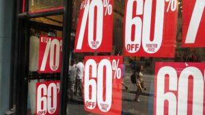 اصول علامت گذاری در فروشگاه های خرده فروشی