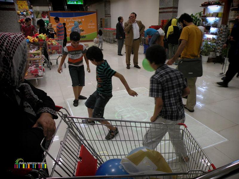 وسایل سرگرمی کودکان