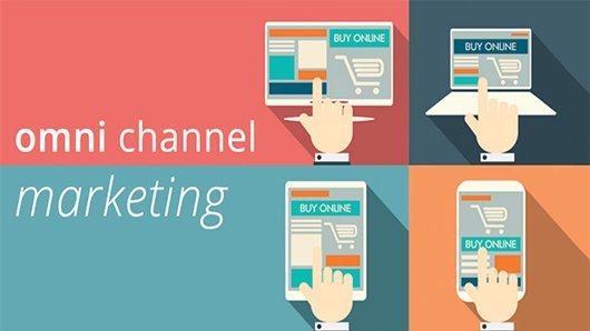 بازاریابی کانال یکپارچه یا OMNI CHANNEL قسمت اول