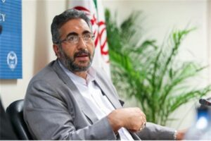 مدیر کل تعزیرات حکومتی استان