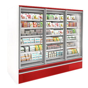 راهکار سوپرمارکت، پروتئینی و لبنیاتی ها